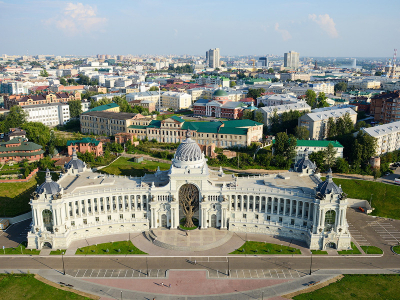Продвижение сайтов в Казане