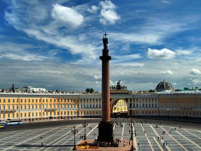 Продвижение сайтов Санкт Петербург