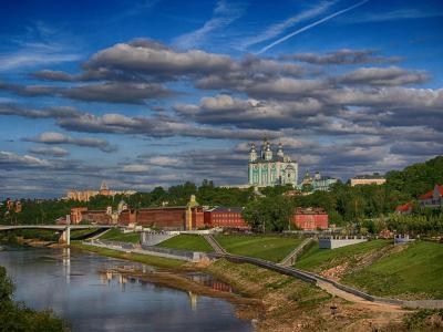 Продвижение сайтов Смоленск