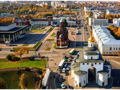 Продвижение сайтов в Владимире