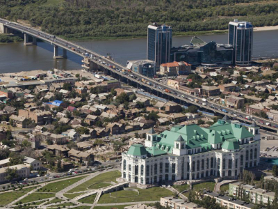 Создание юридического сайта в Астрахани